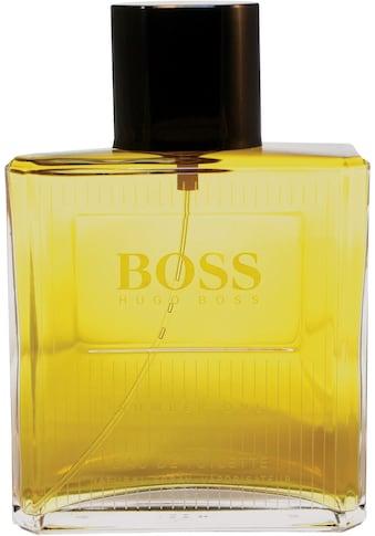 Boss Eau de Toilette »Boss Number One« kaufen
