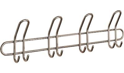 GGG MÖBEL Hakenleiste »MICHI«, aus Metall kaufen