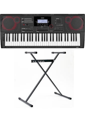 """CASIO Keyboard """"CT - X5000"""" kaufen"""