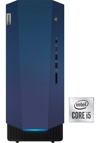 Lenovo »IdeaCentre G5 14IMB05« PC - Set (Intel, Core i5, GTX 1660 SUPER, Luftkühlung) kaufen