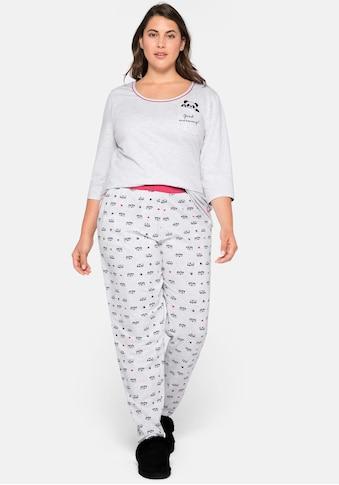 Sheego Schlafanzug kaufen