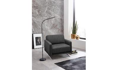 Places of Style Sessel »Randen«, in modernem Design und drei Bezugsqualitäten kaufen