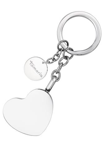 Tamaris Schlüsselanhänger »Herz, Kathy, TJ029« kaufen
