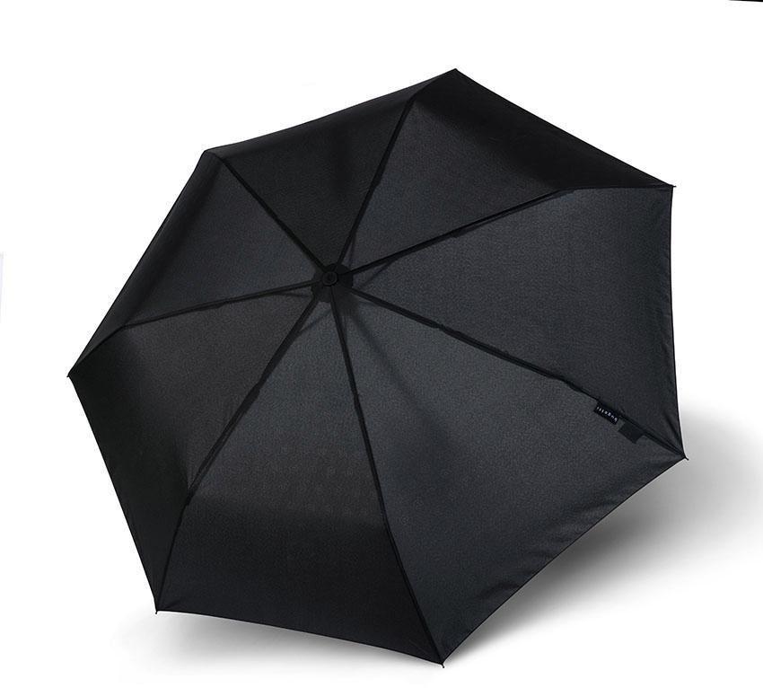 Bugatti Regenschirm - Taschenschirm, »Buddy Duo, Heat Stamp« | Accessoires > Regenschirme > Taschenschirme | Bugatti