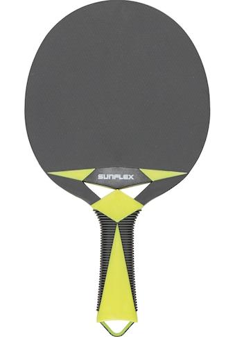 Sunflex Tischtennisschläger »Outdoor Schläger Zircon« kaufen