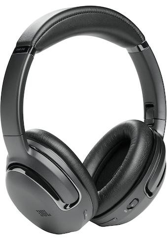 JBL Over-Ear-Kopfhörer »TOUR ONE Kabelloser-«, Bluetooth, Noise-Cancelling kaufen