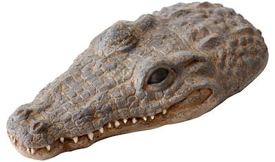 EXO TERRA Terrariendeko »EX Croc Turtle Island« kaufen