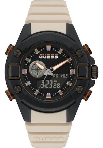 Guess Digitaluhr »G FORCE, GW0269G1« kaufen