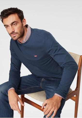 Levi's® Langarmshirt kaufen