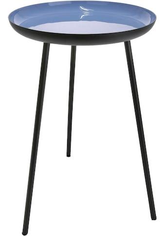 GILDE Beistelltisch »Tisch Celeste« kaufen