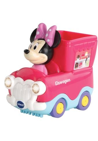 """Vtech® Spielzeug - Auto """"Tut Tut Baby Flitzer  -  Minnies Eiswagen"""" kaufen"""