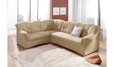 DOMO collection Ecksofa kaufen