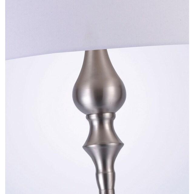 Leuchten Direkt,Stehlampe»DUSTIN«,