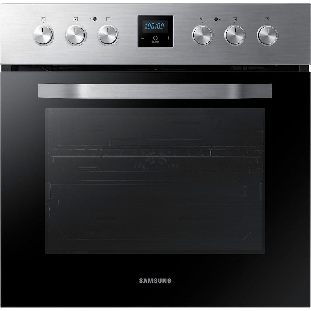 Samsung Elektro-Herd-Set »F-NB69R5750RS«