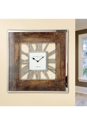 GILDE Wanduhr »Uhr London« kaufen
