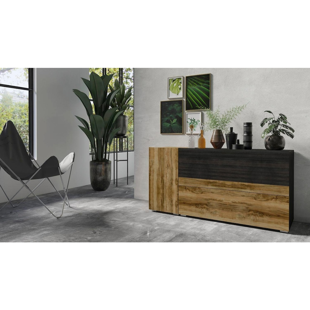 TRENDMANUFAKTUR Sideboard »Power«