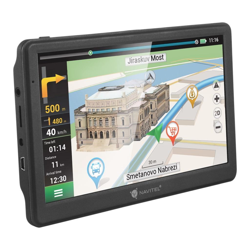 NAVITEL Navigationsgerät »MS700«