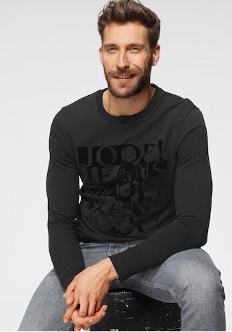 Joop Jeans Sweatshirt »Sofian« kaufen