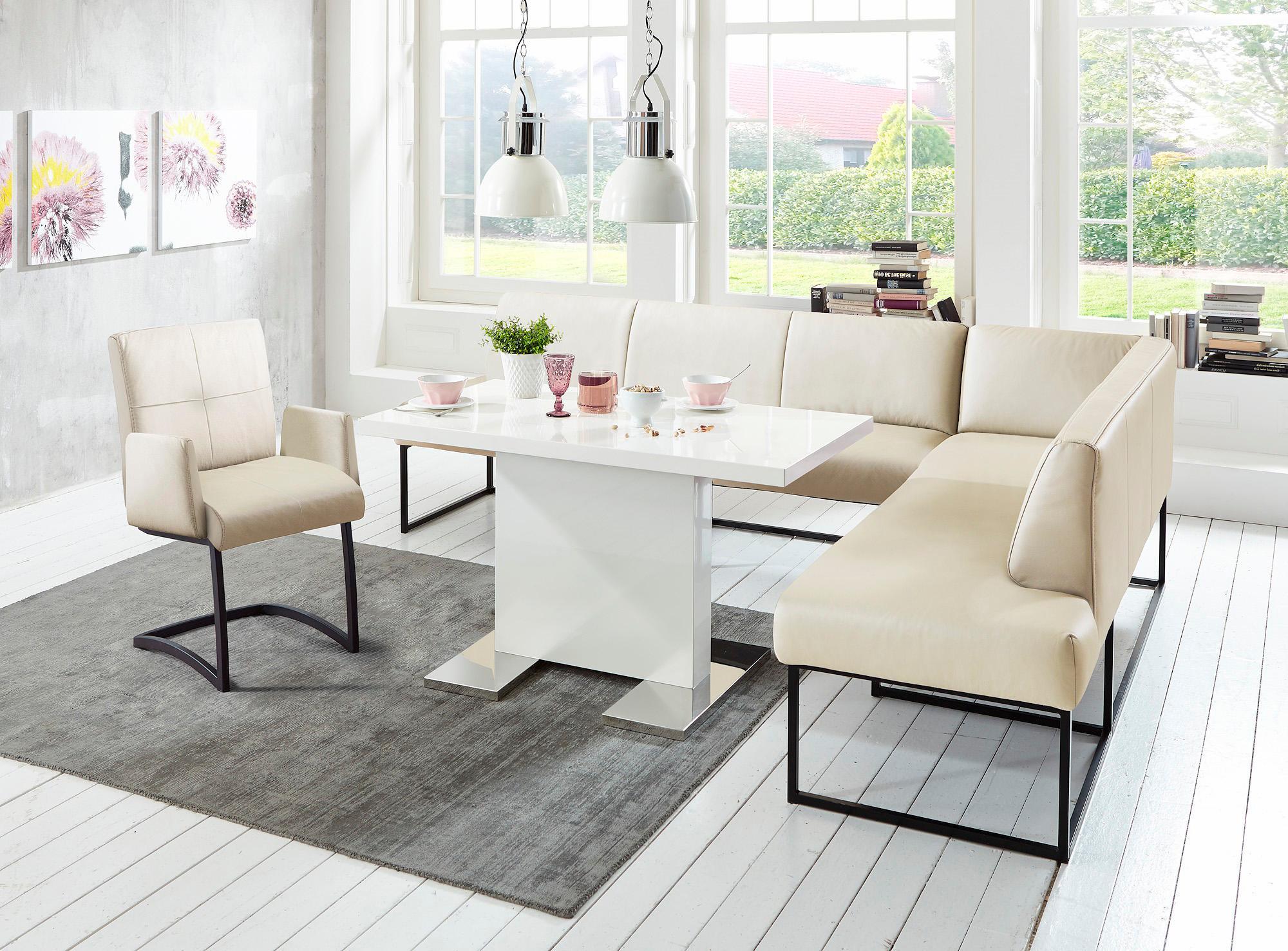 exxpo - sofa fashion Eckbank   Küche und Esszimmer > Sitzbänke > Eckbänke   EXXPO - SOFA FASHION