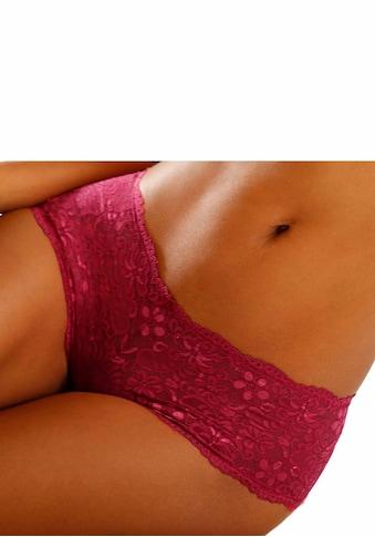 Nuance Panty, aus Spitze kaufen