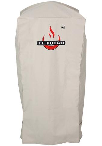 EL FUEGO Abdeckhaube , für Gasgrill »Portland« kaufen