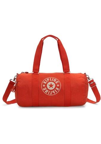 KIPLING Reisetasche »Onalo, Funky Orange« kaufen