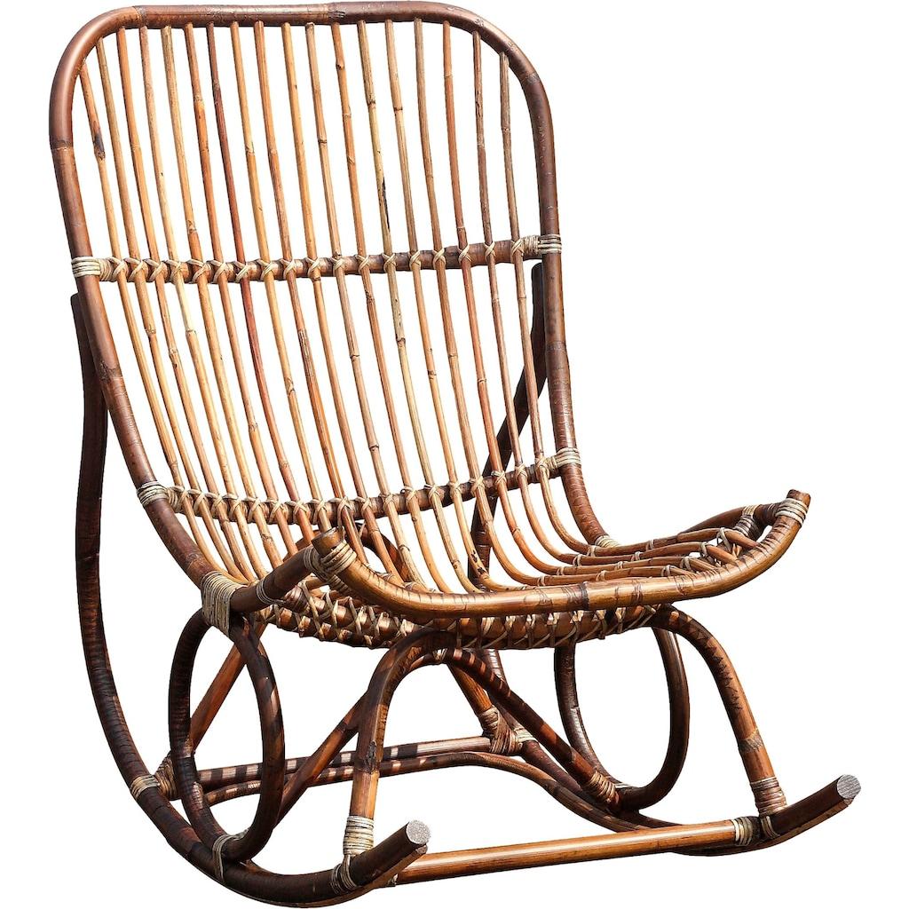 SIT Schaukelstuhl »Vintage«, handgefertigt
