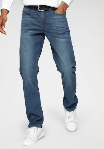 H.I.S Slim - fit - Jeans »FLUSH« kaufen
