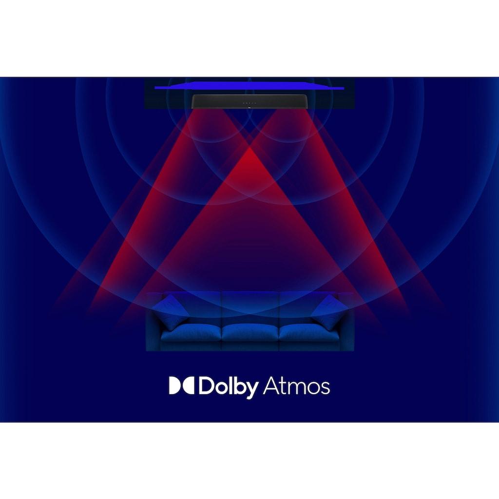 TCL Soundbar »TS8111 Dolby Atmos«, mit 2 eingebauten Subwoofern