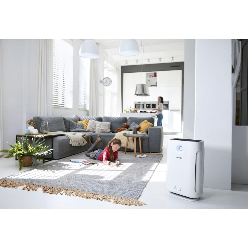 Philips Luftreiniger »AC2889/10 2000 Series«, für 79 m² Räume, Allergiemodus, App steuerbar