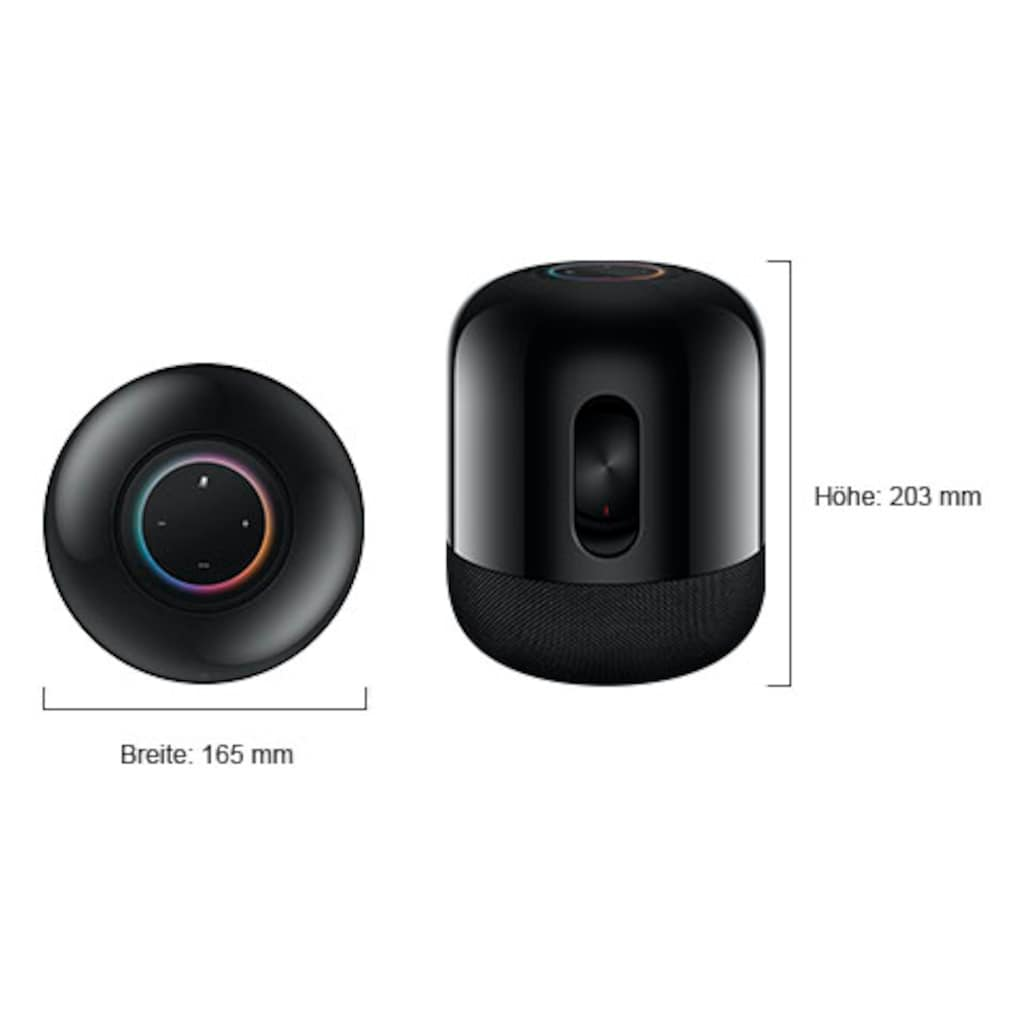 Huawei Wireless Lautsprecher »Sound X«