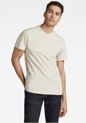G-Star RAW V-Shirt »Base-s« kaufen