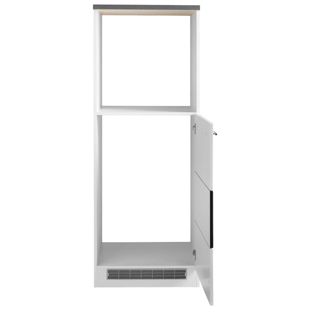 HELD MÖBEL Backofen/Kühlumbauschrank »Trient«, 60 cm breit