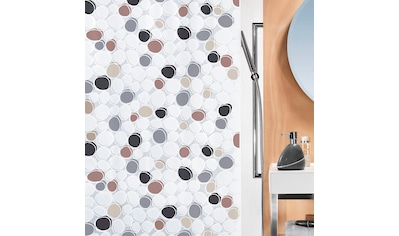 spirella Duschvorhang »Dido« Breite 180 cm kaufen