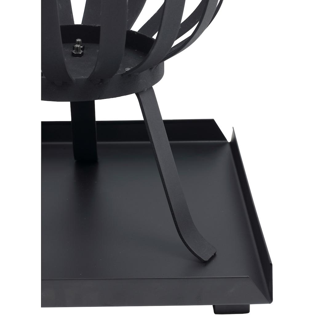 Tepro Feuerkorb »Brentwood«, ØxH: 36x45 cm