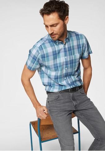 Wrangler Kurzarmhemd kaufen