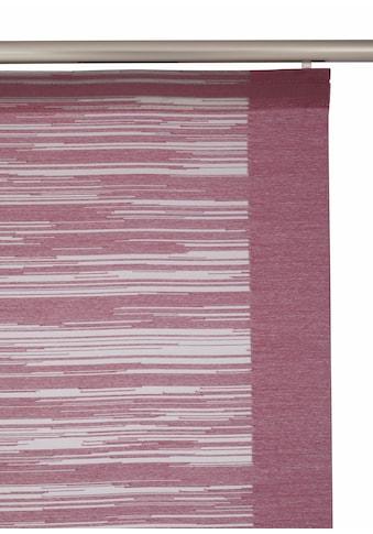 Neutex for you! Schiebegardine »Padova«, inkl. Befestigungszubehör, Breite: 57 cm kaufen