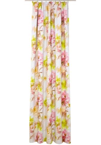 Wirth Vorhang nach Maß »MOLINELLA«, Breite 142 cm kaufen