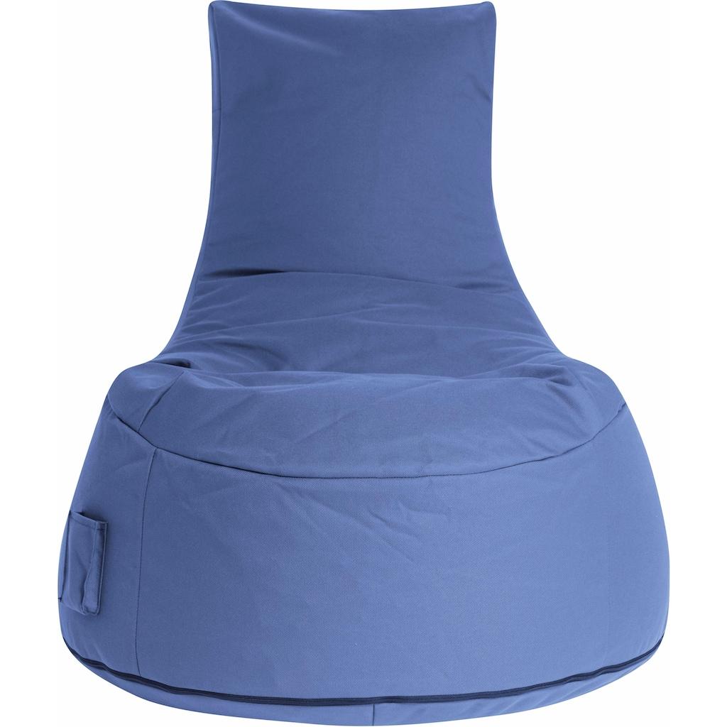 Sitting Point Sitzsack »Sitzsessel Swing OUTSIDE«, outdoorfähig