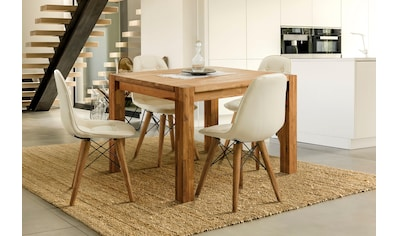 Home affaire Essgruppe »Tim« (Set, 5 - tlg) kaufen