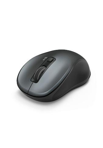 Hama Leise Bluetooth Maus, Funk Computermaus, beidhändig »Canosa, optisch« kaufen