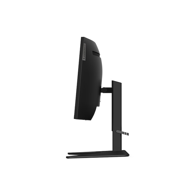 Lenovo Curved-LED-Monitor (34 Zoll, 3440 x 1440 Pixel, QHD, 4 ms Reaktionszeit)