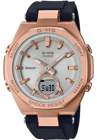 CASIO BABY-G Smartwatch »MSG-B100G-1AER« kaufen