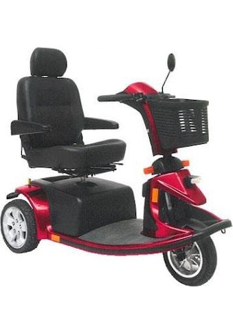 mobilis Elektromobil »Scooter M83«, 900 W, 15 km/h, (Korb) kaufen