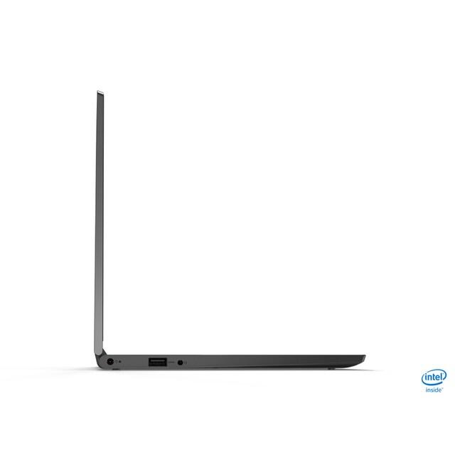 Lenovo Yoga C640-13IML Notebook (33,8 cm / 13,3 Zoll, Intel,Core i5, 256 GB SSD)