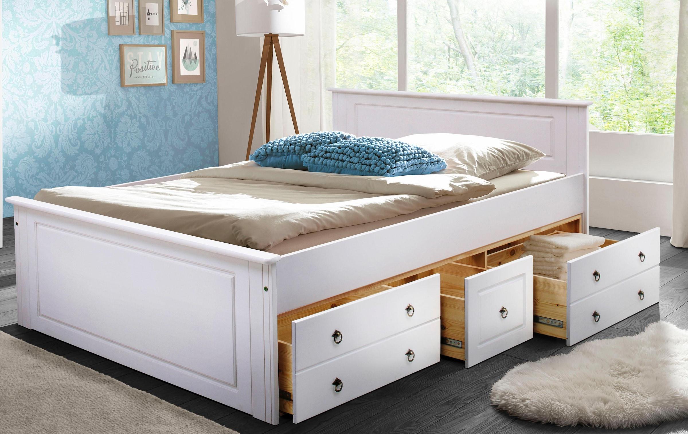 Tjørnbo easy sleep funktionsbett eiche geölt möbel letz ihr