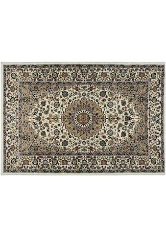 RESITAL The Voice of Carpet Teppich »Phenomen 0227«, rechteckig, 9 mm Höhe, Kurzflor,... kaufen