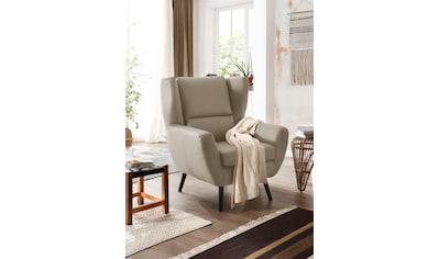 Home affaire Sessel »Forli« kaufen
