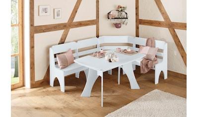 Home affaire Esszimmer - Set »Torben« (2 - tlg) kaufen