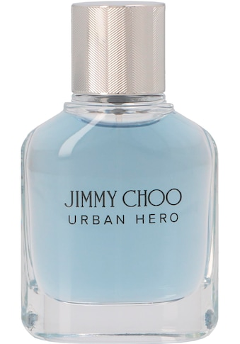 JIMMY CHOO Eau de Parfum »Urban Hero« kaufen